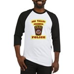 Oro Valley Police Baseball Jersey