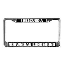 I Rescued a Norwegian Lundehund