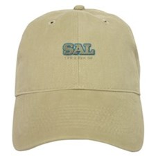 Save A Life Gear Baseball Cap