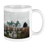 Russian Orthodox Church Mug