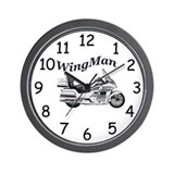 Goldwing Basic Clocks
