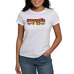 Snowmobile or Die Women's T-Shirt