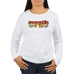Snowmobile or Die Women's Long Sleeve T-Shirt