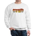 Snowmobile or Die Sweatshirt