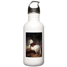 White Horse Sports Water Bottle