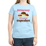 Funny Attorney T-Shirt