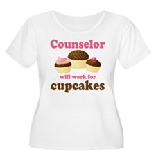 Funny Counselor T-Shirt