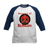 Momma's Lil' Klingon Tee