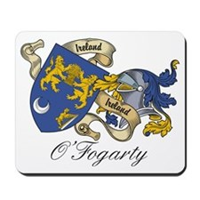 O'Fogarty Family Sept Mousepad