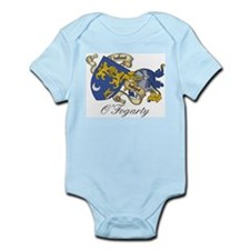 O'Fogarty Family Sept Infant Creeper