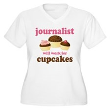 Funny Journalist T-Shirt