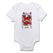 Noble Infant Bodysuit