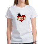 NCIS Abby Women's T-Shirt