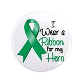 "Hero - Liver Cancer 3.5"" Button"