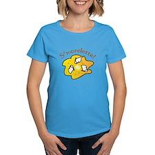 S'morelette Women's Dark T-Shirt