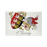 O'Grady Family Sept Rectangle Magnet (10 pack)