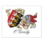 O'Grady Family Sept Small Poster