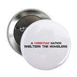 "Christian Nation Shelters 2.25"" Button"
