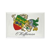 O'Heffernan Family Sept Rectangle Magnet (10 pack)