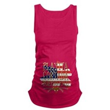 Baltimore Inner Harbor Men's Sleeveless Tee