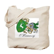 O'Hennessy Family Sept Tote Bag