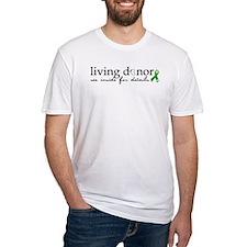 Shirt w/ Back Image