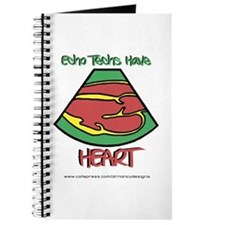 Echo Techs Have Heart Journal