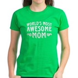 Awesome Mom Tee