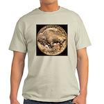 Nickel Buffalo Light T-Shirt