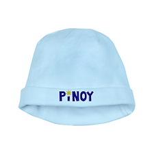 Pinoy Infant Cap