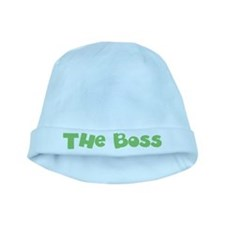 The Boss Infant Cap
