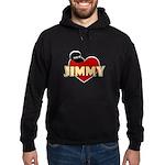 NCIS Jimmy Hoodie (dark)
