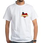 NCIS Jimmy White T-Shirt