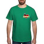 NCIS Jimmy Dark T-Shirt