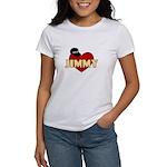 NCIS Jimmy Women's T-Shirt