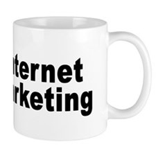I Love Internet Marketing Mug
