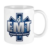 EMT Coffee Mug