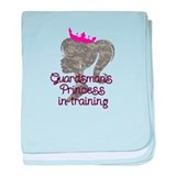 Guardsman Princess Infant Blanket