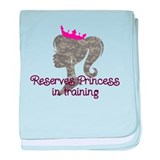 Reserves Princess Infant Blanket
