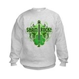 sham ROCK Grunge Sweatshirt