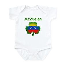 McZuelan Infant Bodysuit