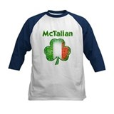 McTalian Distressed Tee