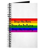 Stop the Hate Journal