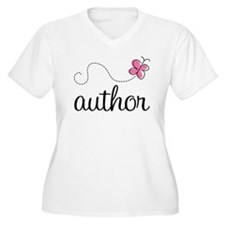 Cute Author T-Shirt