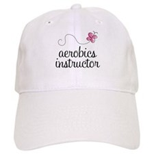Cute Aerobics Instructor Cap