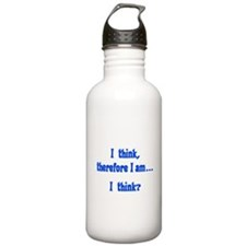 I think? Sports Water Bottle