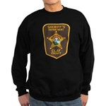 Clay County Sheriff's Dept. Sweatshirt (dark)