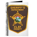 Clay County Sheriff's Dept. Journal