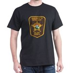 Clay County Sheriff's Dept. Dark T-Shirt