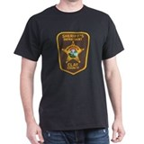 Clay County Sheriff's Dept. T-Shirt